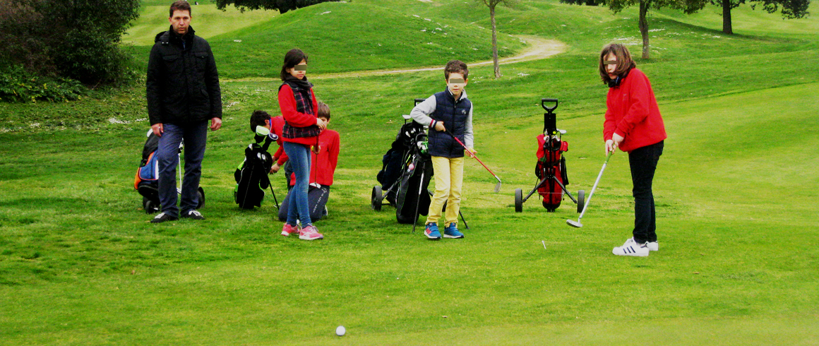 Golf School Severa