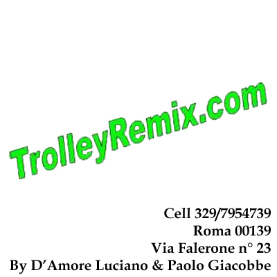 Trolley Remix